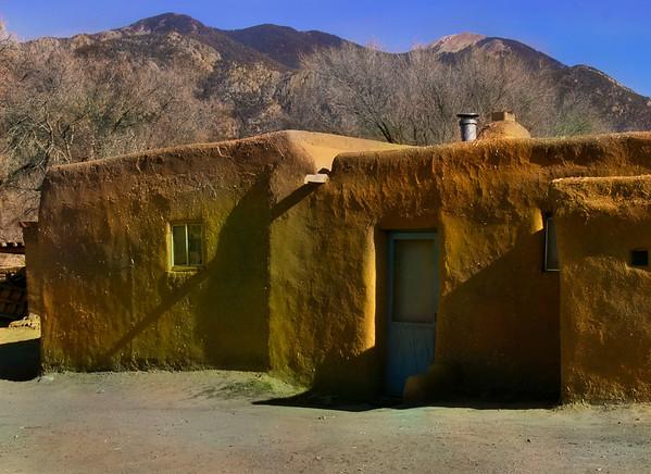 Taos, NM (2006)