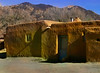 Ancient House, Taos Pueblo, Taos, NM