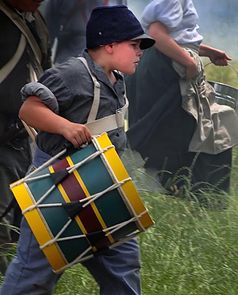 Battle of Jefferson - Jefferson, TX