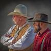 Cowboys Always Squint