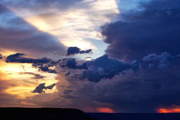 Yavapai Sunset