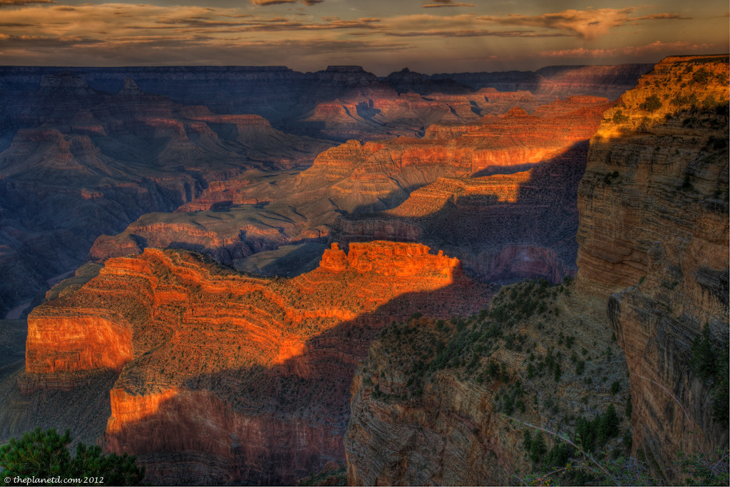 top sight in the USA Grand Canyon