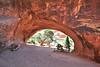Navaho Arch 2