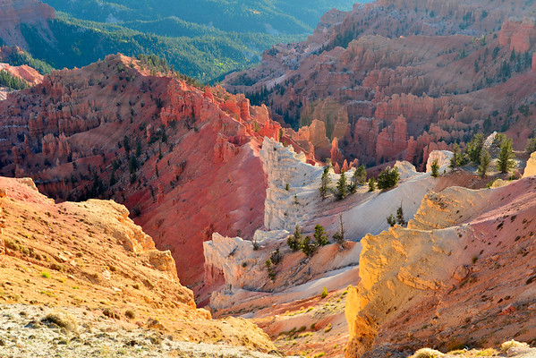 Great Rock colors