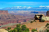 Canyonlands - view