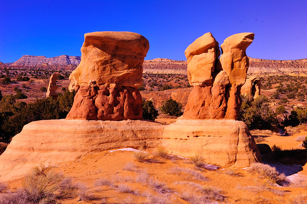 Rocky Formation