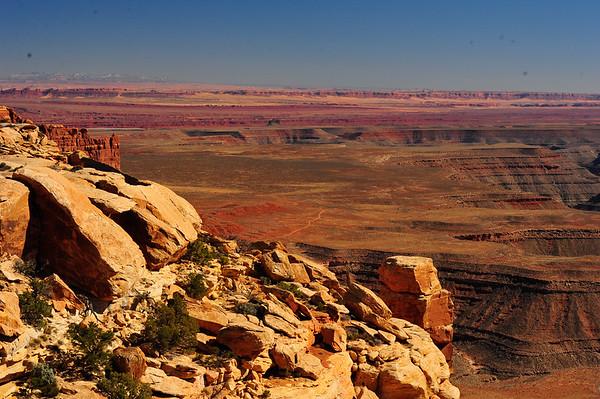 Bluffs of Muley