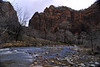 River thru Zion