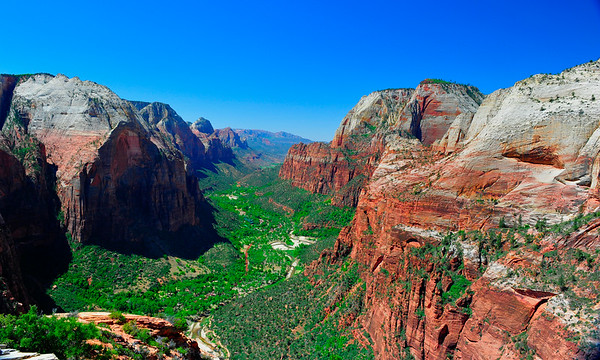 Zion Valley2
