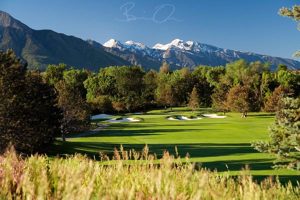 Salt Lake Country Club