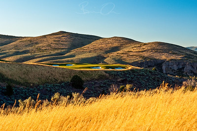 Victory Ranch - Park City, Utah - Photo By Brian Oar