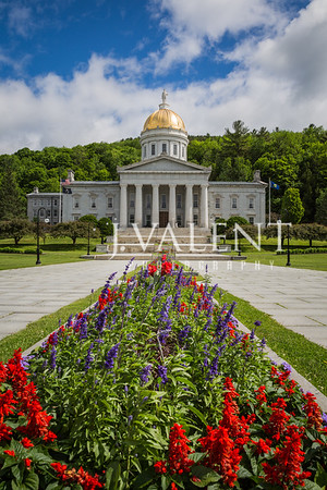 Vermont - Green Mountain State
