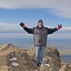 On Stony Man mountain
