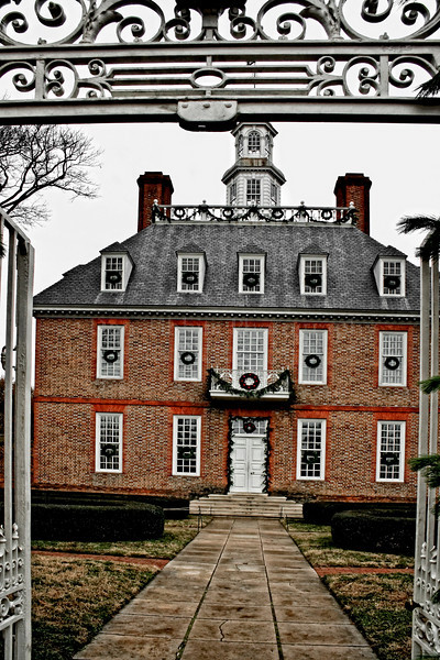 The Colonial Williamsburg Foundation is a private, not-for-profit educational institution that receives no regular state or federal funding. In 1926, the Reverend Dr. W.A.R. Goodwin, rector of Bruton Parish Church, shared his dream of preserving the city's historic buildings with philanthropist John D. Rockefeller Jr., and the restoration began.