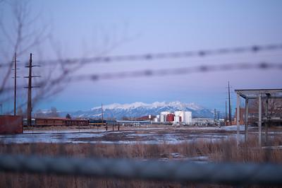San Luis Valley, Colorado, 2020