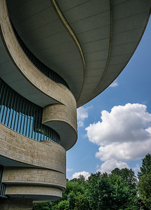 National Museum of the American Indian, Washington, DC