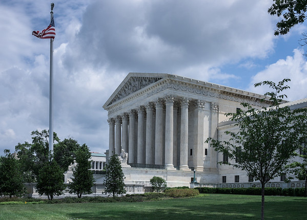 Supreme Court of the United States, Washington, DC