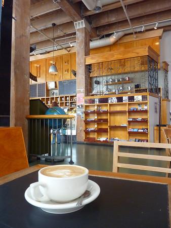 Zeitgeist Cafe