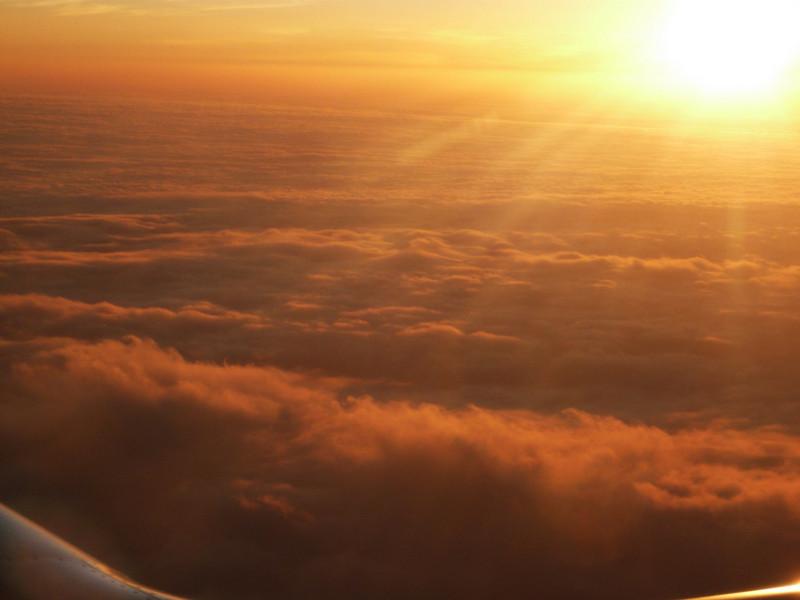 Flying to Spokane on Southwest