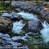 Salmon Cascades, Olympic NP