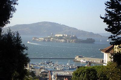 Alcatraz - San Francisco, CA ... July 31, 2006 ... Photo by Rob Page III