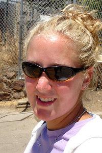 Heather - San Francisco, CA ... July 26, 2006 ... Photo by Rob Page III