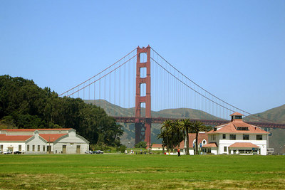 Golden Gate Bridge - San Francisco, CA ... July 31, 2006 ... Photo by Rob Page III