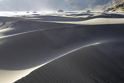 Along the Oregon Coast ... July 29, 2006 ... Photo by Rob Page III
