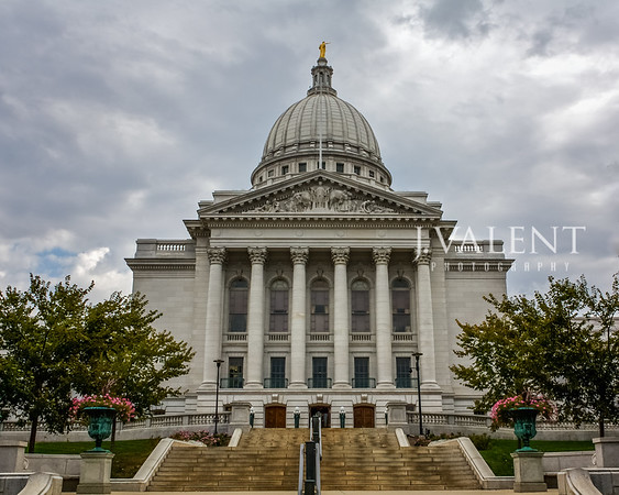 WIsconsin State Capitol, Madison WI