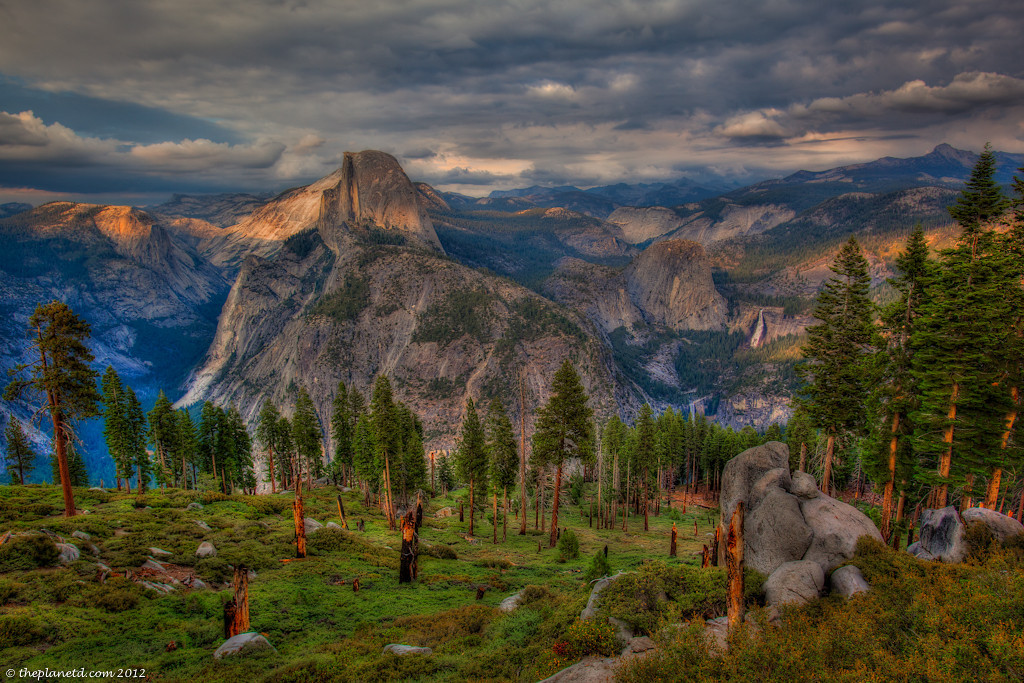 year in pictures yosemite national park