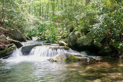 Small Stream, SMNP