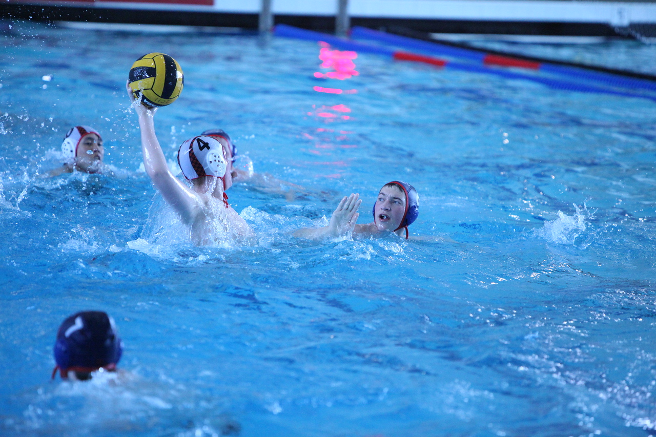 United 16s vs Puget Sound Polo April 29