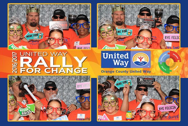 United Way - 09.08.16