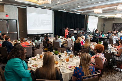 A-List Presents Empowher Women's Equality Day Luncheon @ Emabassy Suites 8-10-17 by Jon Strayhorn