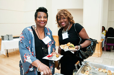 A-List Membership Matters - School Supply Drive @ Levine Museum of the New South 8-19-19 by Jon Strayhorn