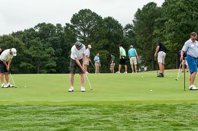 hi.Tech Shootout 2014 Golf Tournament @ Carmel Country Club 8-4-14