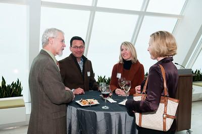 United Way - Jane McIntyre Retirement Celebration @ Duke Energy Atrium 3-1-15