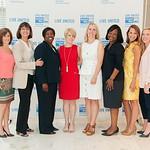 Women United - Leading with Power & Authenticity @ Duke Energy Vista 5-22-17 by Jon Strayhorn