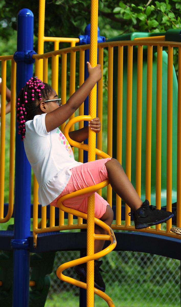 Hampton Child Development Center