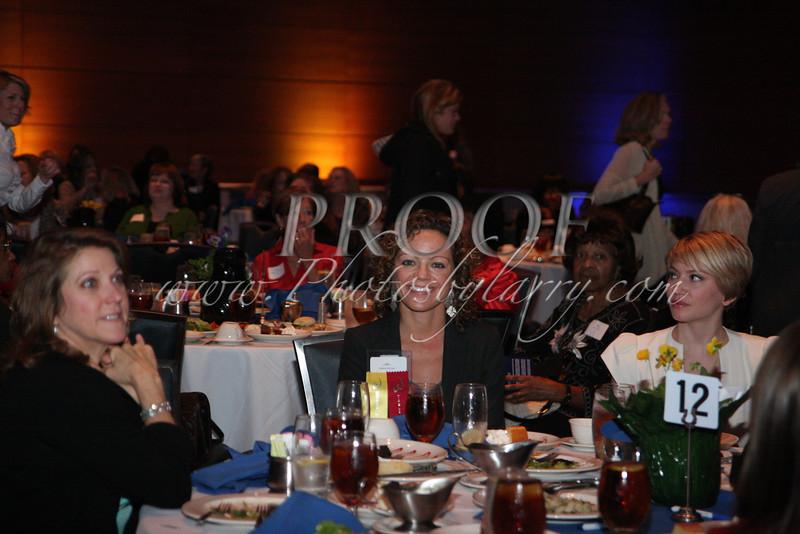 United Way's Annual Woman's Leadership Conference  United Way's Annual Woman's Leadership Conference 2011