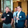 United Way hi-tech shootout Reception @ Duke Energy Tower 10-23-16 by Jon Strayhorn