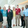 United Way hi.Tech Shootout Reception @ Duke Energy Vista 8-3-14