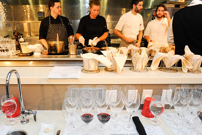 United Wines of Veneto Miami Culinary Institute