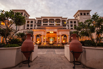 St Regis ~ Abu Dhabi, UAE