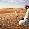 Emirati Falconeer - UAE