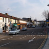 The other end of Hythe Street. There is chippy just across the road from the blue building on thee right and they hade the best fish & chips ever tasted.