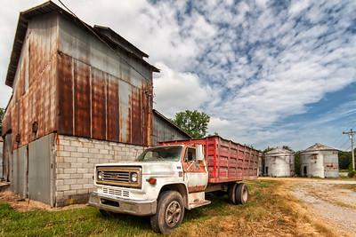 Guthrie Truck