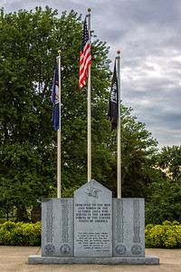 Guthrie Memorial
