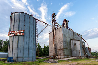 Guthrie Mill