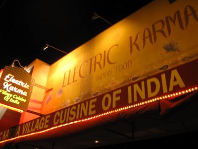 My Fav Indian Restaurant in LA